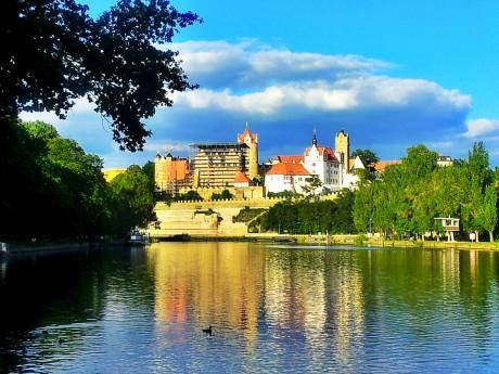 Schloss Bernburg (Anhalt)